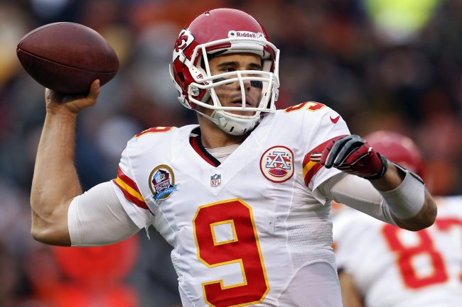Brady Quinn to Dolphins: Latest Contract Details, Analysis ...  Brady Quinn to ...