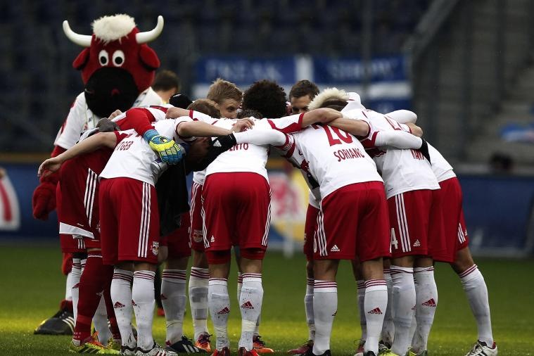 Swedish Newspaper Apologises for Comparing Red Bull Salzburg to Hitler