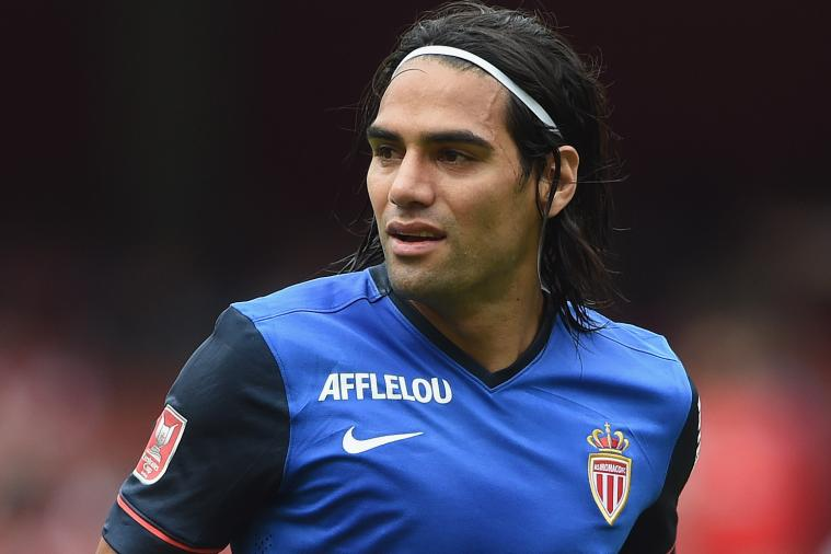 Radamel Falcao Was Offered to Aston Villa for £5M, but Boss Signed Emile Heskey