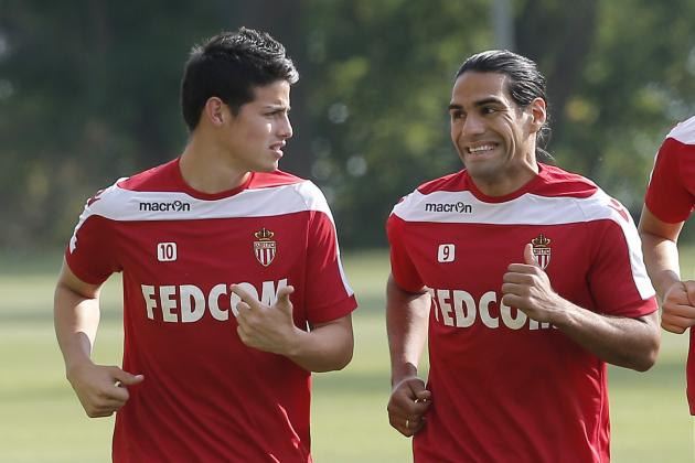 Monaco Fans Demand Season Ticket Refunds After Falcao and James Departures