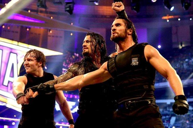 Dean Ambrose vs. Seth Rollins Is WWE's Best Feud of the ...