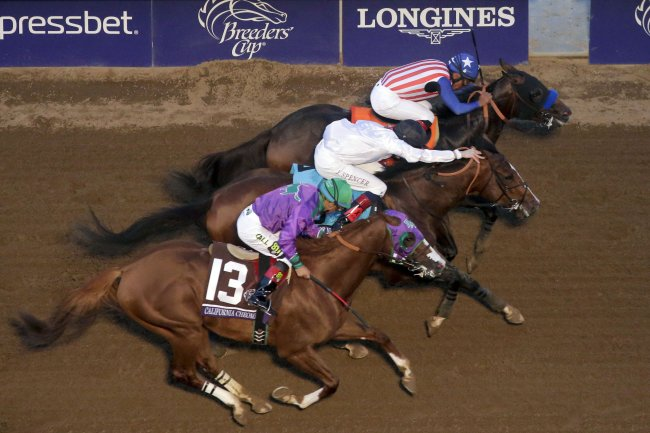Breeders Cup 2014 Results Saturday Winners And Takeaways