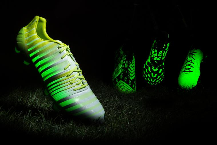 Adidas Glow In The Dark