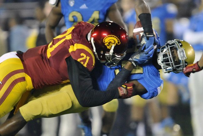 USC Star Su'a Cravens Ready to Cap Monster Season with Happy Holiday Bowl