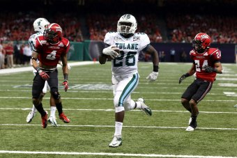 Nike jerseys for wholesale - Running Back Orleans Darkwa the Latest NY Giants Rookie to Shine ...