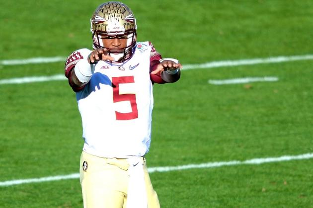 Jameis Winston to Declare for 2015 NFL Draft: Latest Details, Reaction