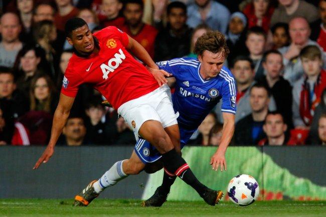 U21 Manchester United vs U21 Chelsea