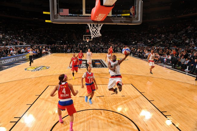 2011 NBA All-Star Game - Wikipedia