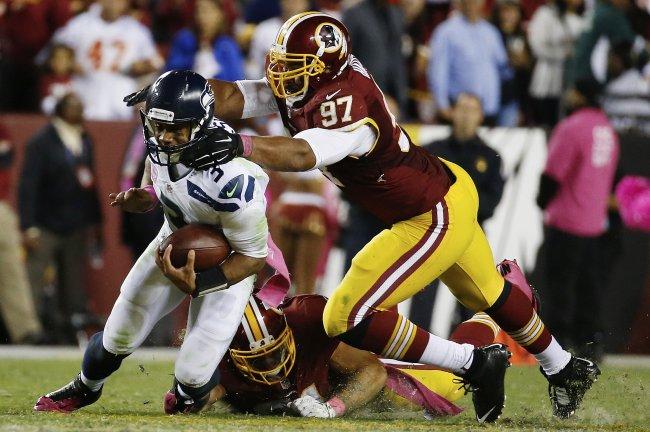 Washington Redskins Stephen Paea Jerseys cheap
