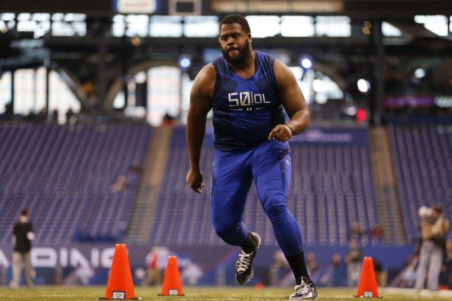 Nike NFL Mens Jerseys - Donovan Smith to Tampa Bay Buccaneers: Full Draft-Pick Breakdown ...