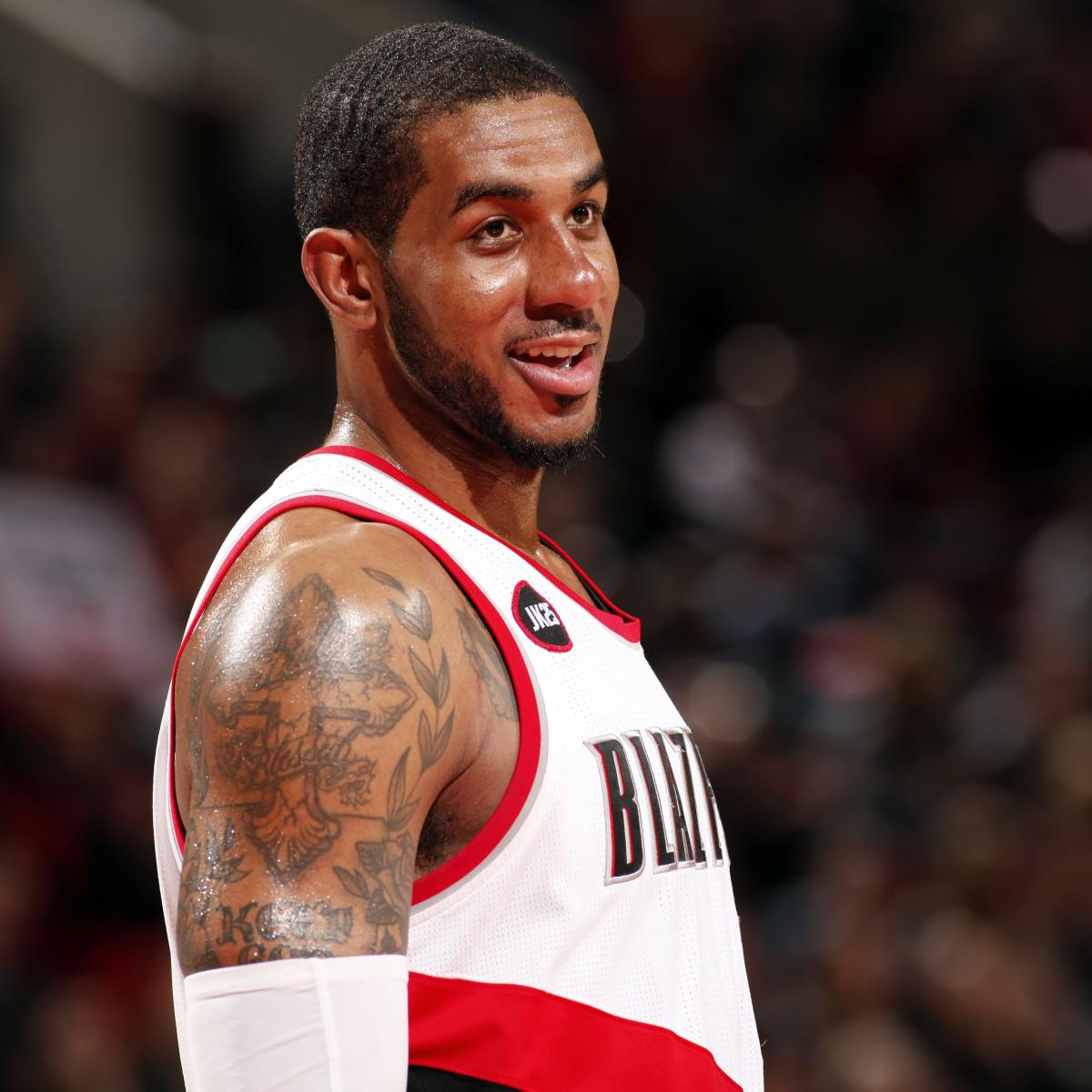 LaMarcus Aldridge To Spurs: Latest Contract Details