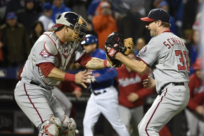 Max Scherzer Signing Nationals' Only Brilliant Move in ...