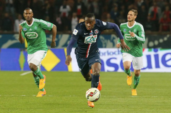 psg vs saint etienne team news predicted lineups live stream and tv info bleacher report. Black Bedroom Furniture Sets. Home Design Ideas