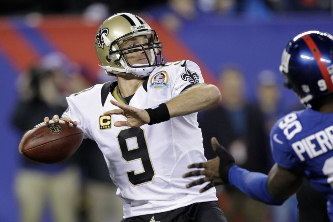 Jerseys NFL Outlet - New York Giants vs. New Orleans Saints: What's the Game Plan for ...