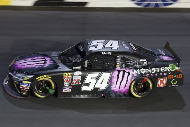 nascar xfinity series at phoenix 2015 full schedule standings and preview bleacher report. Black Bedroom Furniture Sets. Home Design Ideas