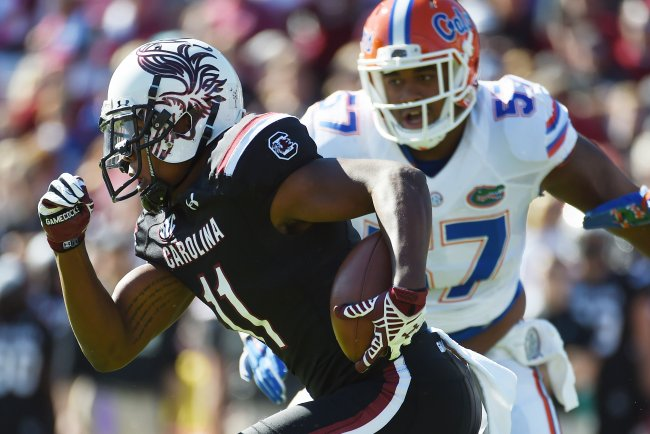 Florida vs. South Carolina: Game Grades, Analysis for ...
