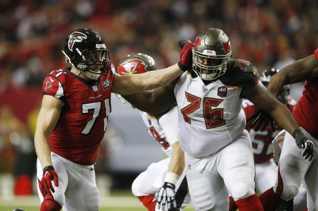 NFL Jerseys Outlet - Atlanta Falcons vs. Tampa Bay Buccaneers: What's the Game Plan for ...