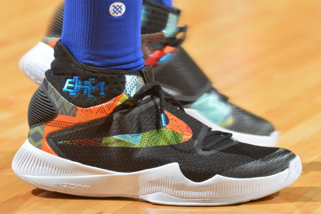 a look at the best black history month sneakers worn in