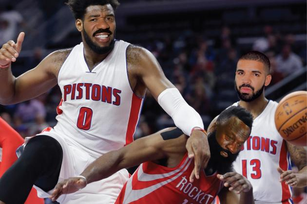 Jumpmen and Mud Hugs: Meet the Social Media Pros Dunking All over NBA Twitter