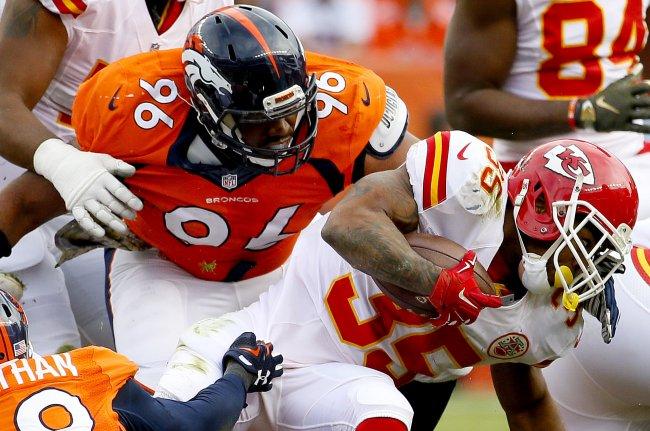Denver Broncos' Defensive Depth Contributes to Dominance ...