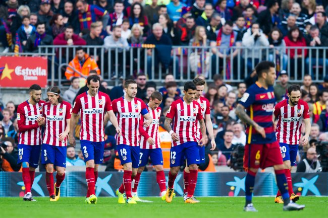 Image Result For Atletico Madrid Ready To Collapse Barcelona