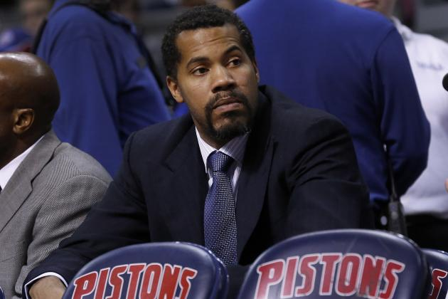 Rasheed Wallace Drives Truck to Flint, Michigan, to Deliver Water Bottles