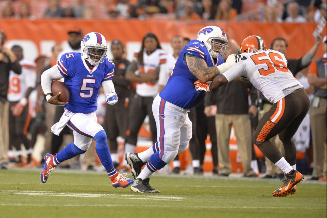 Why the Buffalo Bills Must Re-Sign Cordy Glenn, Richie Incognito ...