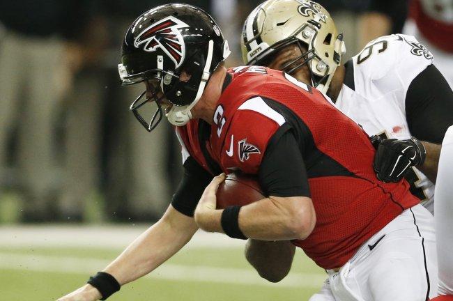LIMITED Atlanta Falcons Will Ratelle Jerseys