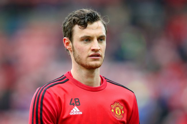 Will Keane, on loan from Man United,  is the top goalscorer in La Liga with 14 goals from 15 starts