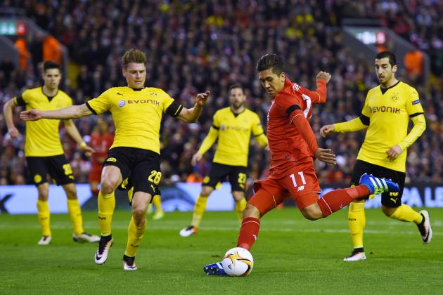 liverpool vs dortmund - photo #8