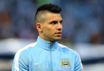 Real Madrids UCL Dream Threatened By Sergio Aguero The Man Whos