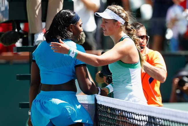 Will Victoria Azarenka Become a Dominant Player on the WTA ...