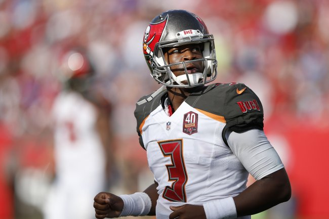 Nike NFL Jerseys - Why the Tampa Bay Buccaneers Can Crash the NFL Playoffs in 2016 ...