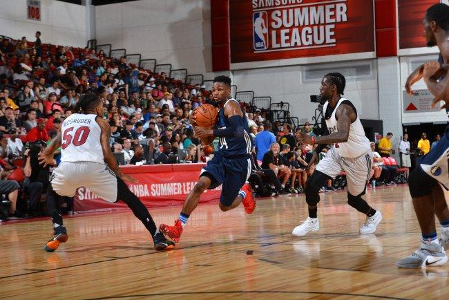 9a63cafaea2 NBA Summer League 2016  Top Takeaways from July 9 in Las Vegas - NBA ...