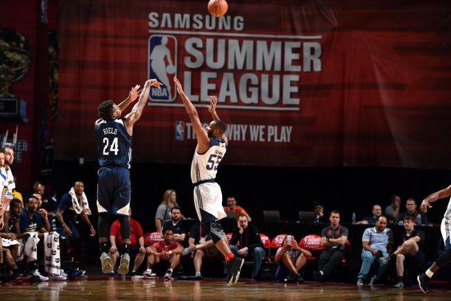 NBA Summer League 2016  Top Takeaways from July 15 in Las Vegas ... 186d308e0