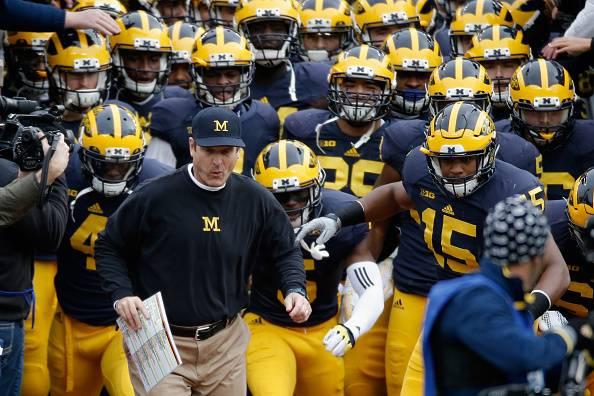 does the hype match the reality for jim harbaugh michigan