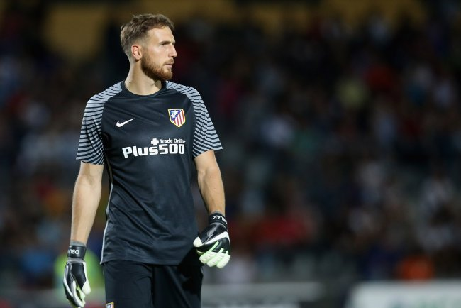 Image result for Jan Oblak 2016-17