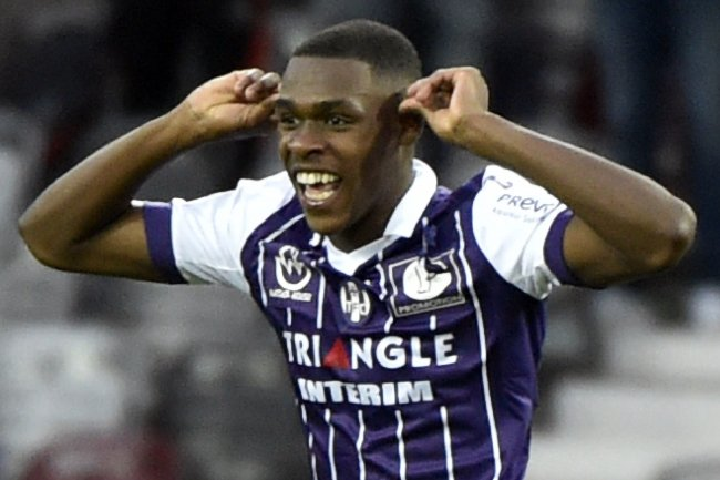 Image result for issa diop