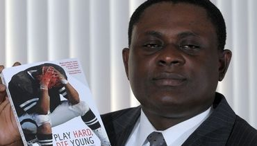 Dr. Bennet Omalu, Brain Injury Research Institute: B/R Exclusive Interview