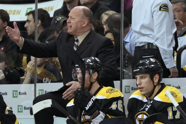 NHL Playoffs: Boston Bruins Fans Need To Cleanse Their Black and Gold Souls