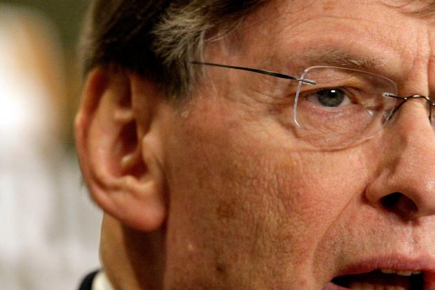 Bud Selig: Two-Year Extension Reportedly Approved, Announcement Tomorrow