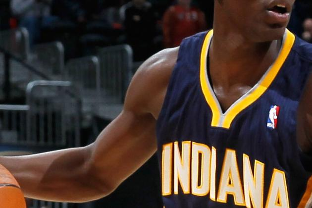 Different Strokes: Indiana Pacers Defeat Atlanta Hawks 96-84
