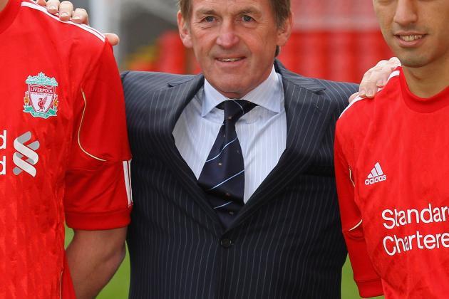 Liverpool FC: Predicting Reds' Starting XI Post-Transfer Window