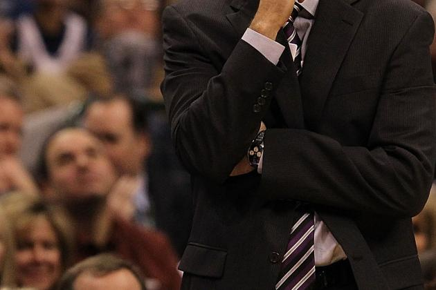 Los Angeles Clippers: Is Vinny Del Negro a Good Match?