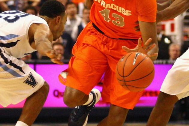 Syracuse Basketball: Can Jim Boeheim's Orange Go Undefeated?