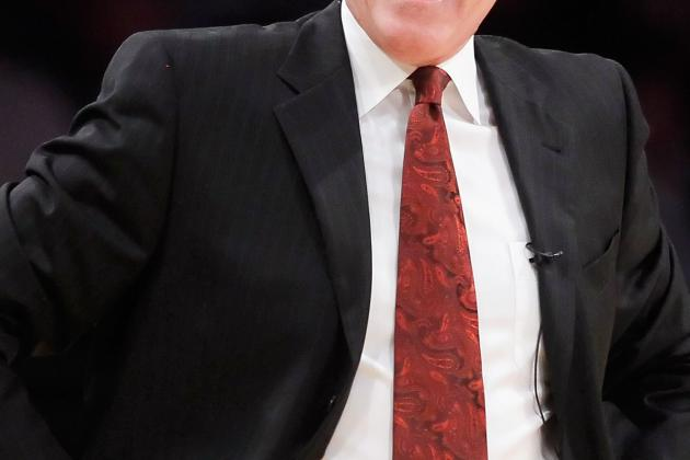 Would the New York Knicks Be Better or Worse Without Mike D'Antoni?