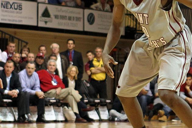 Saint Joseph's Basketball: The Hawks Find Their Swagger in Win over Fordham