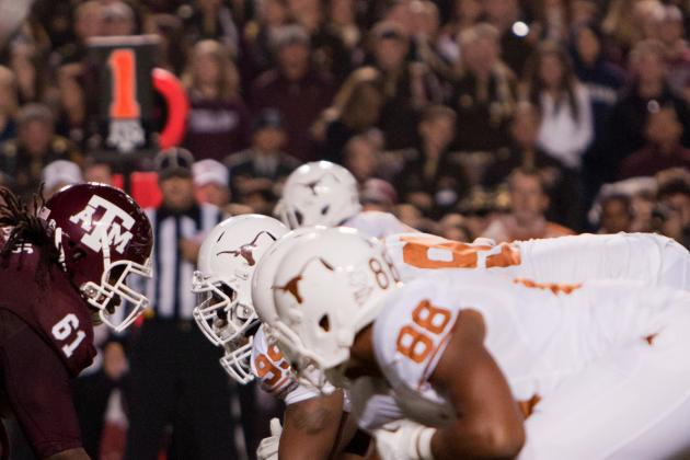 Big 12 Football: Should Conference Members Consider Scheduling Texas A&M?