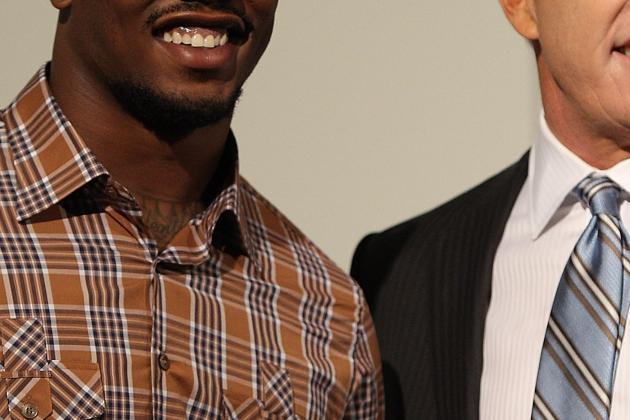 2012 NFL Mock Draft: A Look Forward to the Denver Broncos Possible Draft Targets