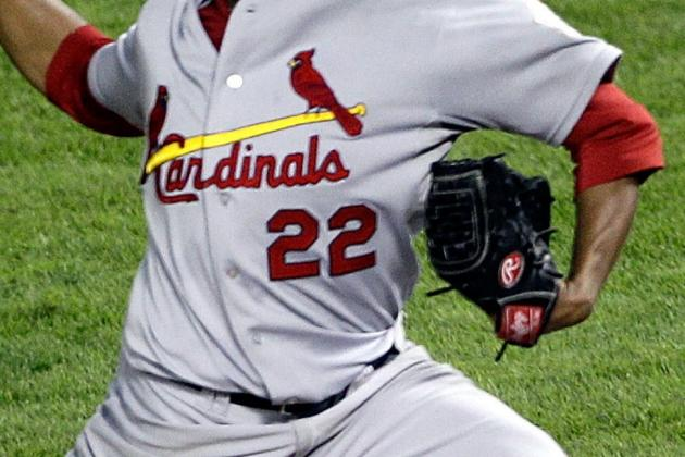 MLB Trade Rumors: Yankees Pursuing Edwin Jackson? Hal and Cashman May Be at Odds